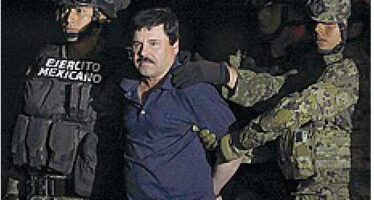 Intervista al Chapo: scoop di Sean Penn