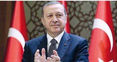 Ezgi, Mehmet e i mille anti-Erdogan «È un regime, noi non taciamo più»