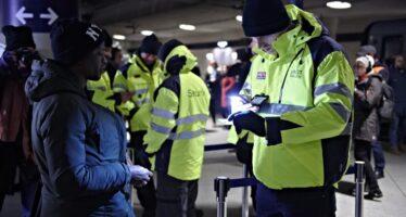 """Bruxelles, incubo da effetto domino """"La fine di Schengen è un rischio reale"""""""