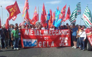 Eni, uno sciopero di cittadinanza blocca Gela