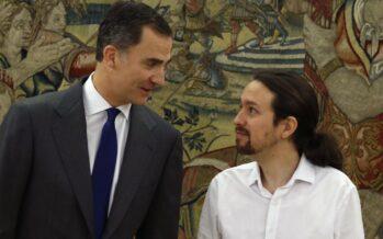 La sconfitta di Pablo, l'ex indignato che sognava i palazzi del potere