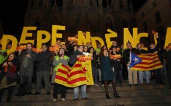 Il futuro della Catalogna nelle urne