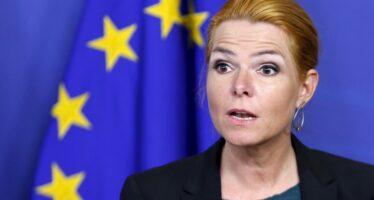 La Danimarca confischerà ori eaveri ai profughi