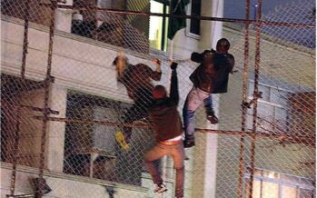 Assalto all'ambasciata saudita
