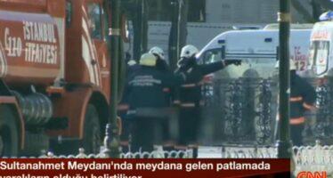 Istanbul colpita al cuore un kamikaze fa strage uccisi dieci turisti otto erano tedeschi