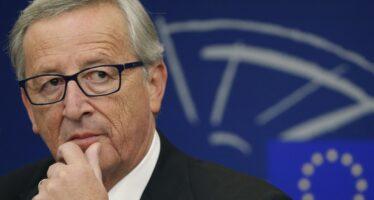 Il mosaico rotto dell'Unione europea