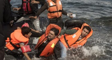 Quattro bambini morti su due isolette greche