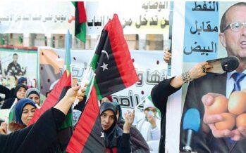 I predatori della Libia