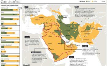 Vali Nasr: «Una provocazione pericolosa per sabotare il disgelo con l'Iran»
