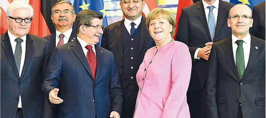 Conto alla rovescia per salvare Schengen