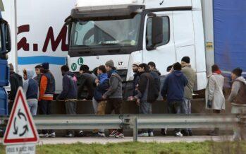 Calais: icosti umani della non-Europa