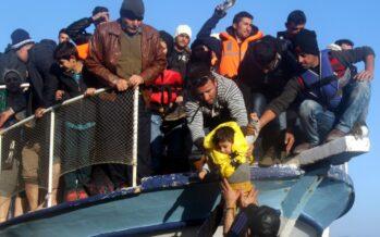 Nuova strage nell'Egeo. EBerlino chiude leporte