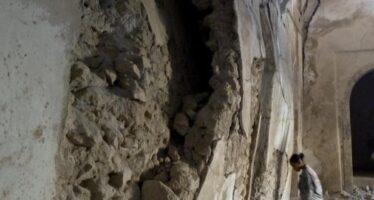 Mosul, l'Is ha distrutto anche il monastero di Sant'Elia