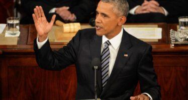 Obama, ieri oggi edomani