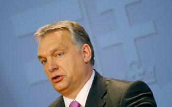 Nell'Ungheria di Viktor Orban, Ong a rischio