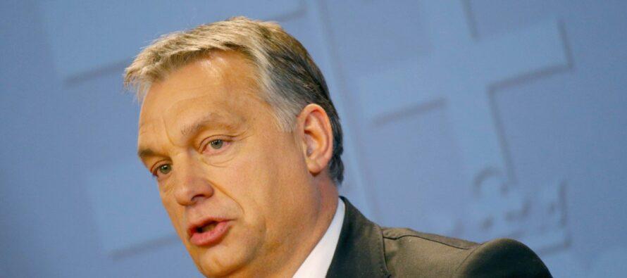 L'Unione europea attacca Orbán: «Diritti violati in Ungheria»