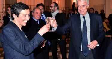 Il sindaco E il «miracolo» di Pisapia chiude per mancanza di eredi «Ma ora uniti per vincere»