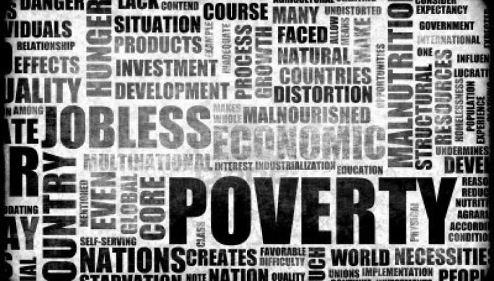 povertà