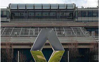 Blitz alla Renault per il caso dieselgate