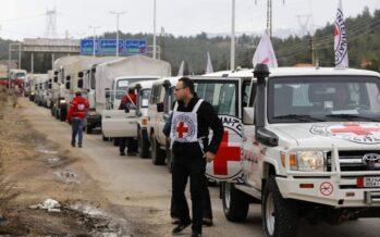 Saltano i negoziati di pace per la Siria