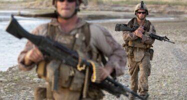 Obama: «Riprendiamo la guerra in Afghanistan»