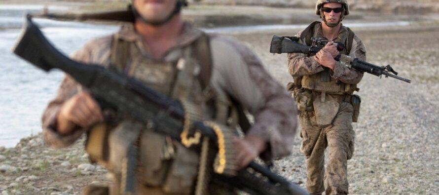 Guerra in Afghanistan «Arrivano Altri 5mila militari Usa »