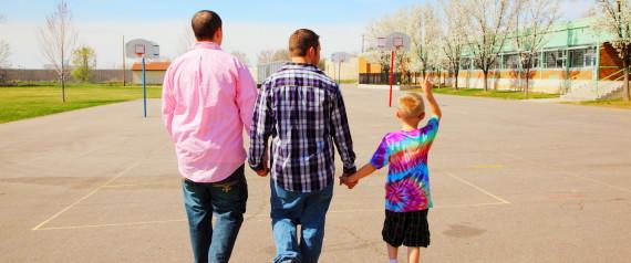 stepchild adoption