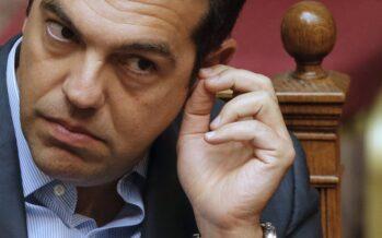 Un anno di governo Syriza tra chiaroscuri eproteste