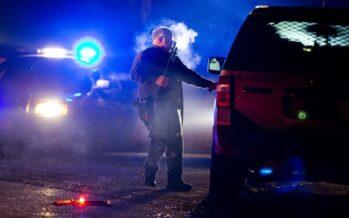 Mezzanotte di fuoco la rivolta dell'Oregon finisce nel sangue