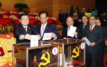 Vietnam, rieletto Trong al vertice del Partito. Cosa significa per la Cina egli Usa