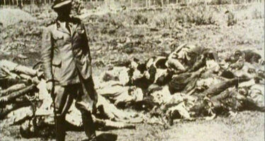 Debrà Libanòs l'ultimo oltraggio a quei monaci massacrati