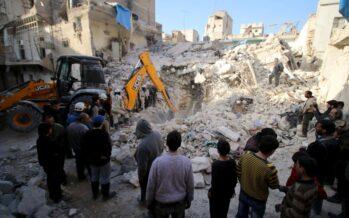 In Siria sarà guerra globale?