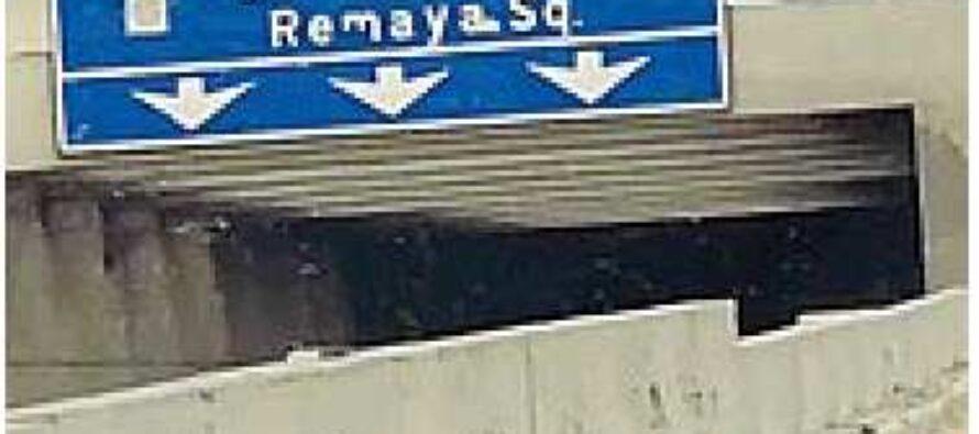 Il corpo di Regeni «scaricato» vicino a una prigione dei servizi segreti