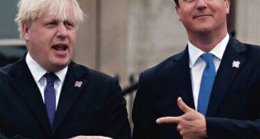 """Brexit, lotta nei Tories Johnson sfida Cameron """"Dico no all'Europa"""""""