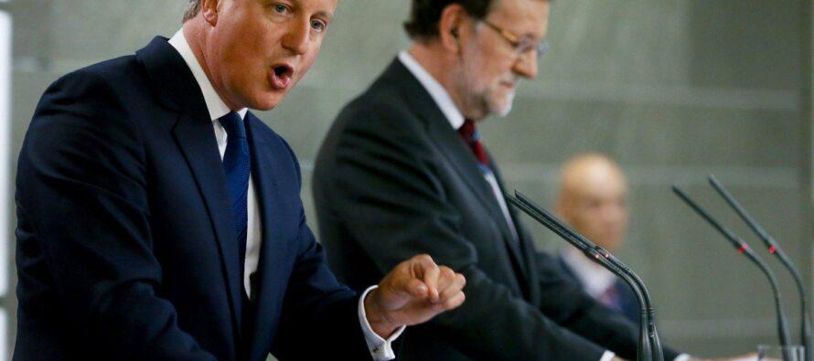 Europa debole con i forti, fortissima con i deboli