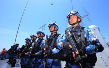 Usa (di nuovo) vs Cina: « Missili alle Paracel »