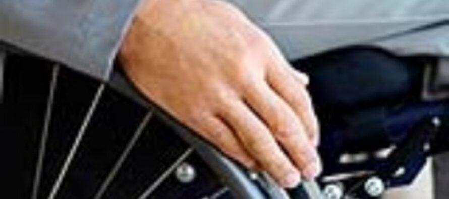 Sgravi fiscali sulla casa e tutore È legge il nuovo welfare per i disabili