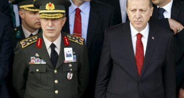 Riyadh e Ankara usano le opposizioni per boicottare la tregua