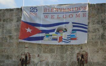 La Fiera del libro a Cuba, nonostante 55 anni di embargo
