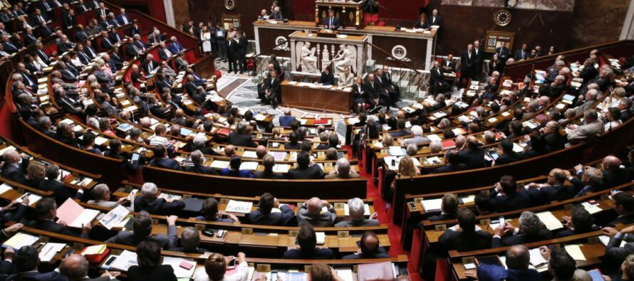 L'Assemblea vota la riforma costituzionale