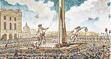 Il paranoico Robespierre