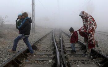 Partita la missione della Nato 5 navi per fermare i profughi