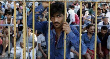 Migranti e diritti umani, i buchi neri degli hotspot