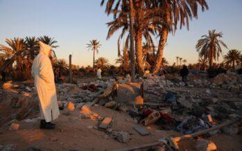 Due ostaggi serbi uccisi nel raid Usa in Libia