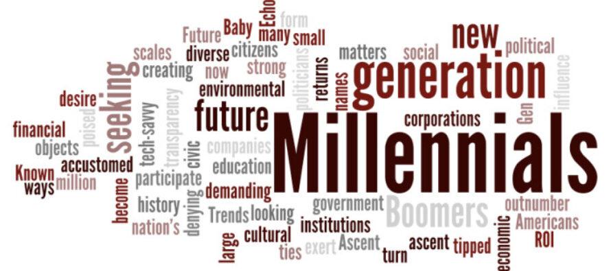 La rivoluzione politica dei Millennials