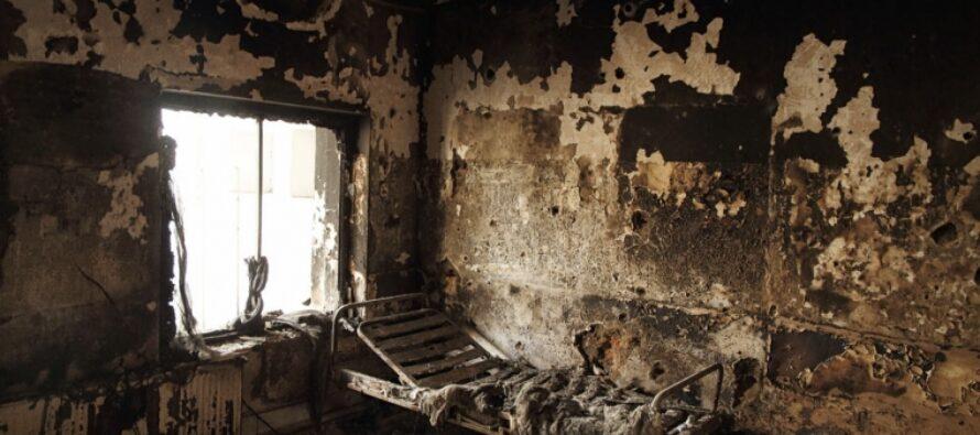 Siria, bombe su un ospedale Msf: tre morti
