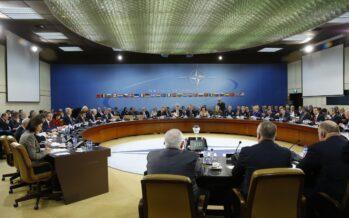 La Nato interviene nella crisi dei profughi