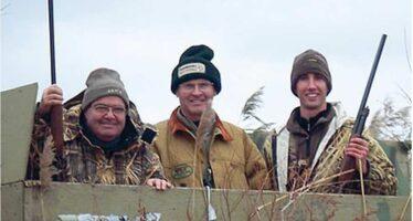 Scalia, le ultime ore con la loggia segreta dei super cacciatori