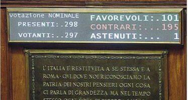 Napolitano e il fronte degli ex pci contrari alla stepchild adoption