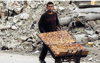 Spiragli di tregua in Siria. Via libera agli aiuti umanitari